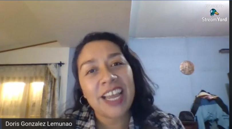 Análisis contingencia Coronavirus en Chile en Programa «El Nuevo Chile es con Nosotras»